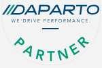 Daparto Logo